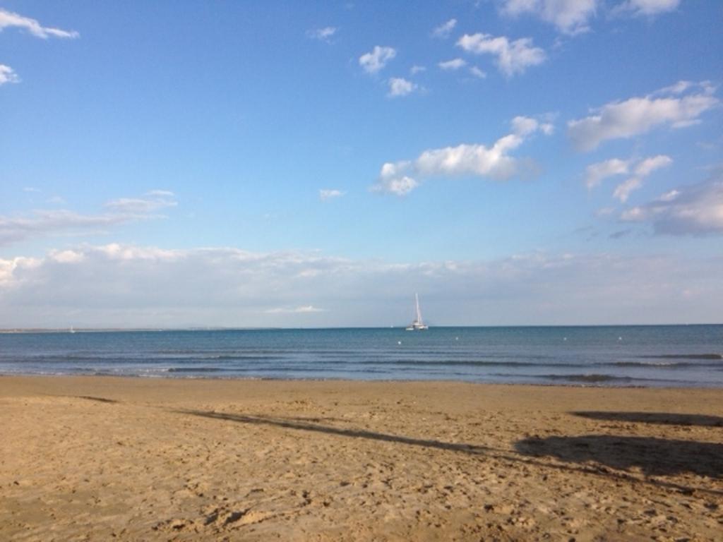 Beach Riviera di Zanardelli (near home)