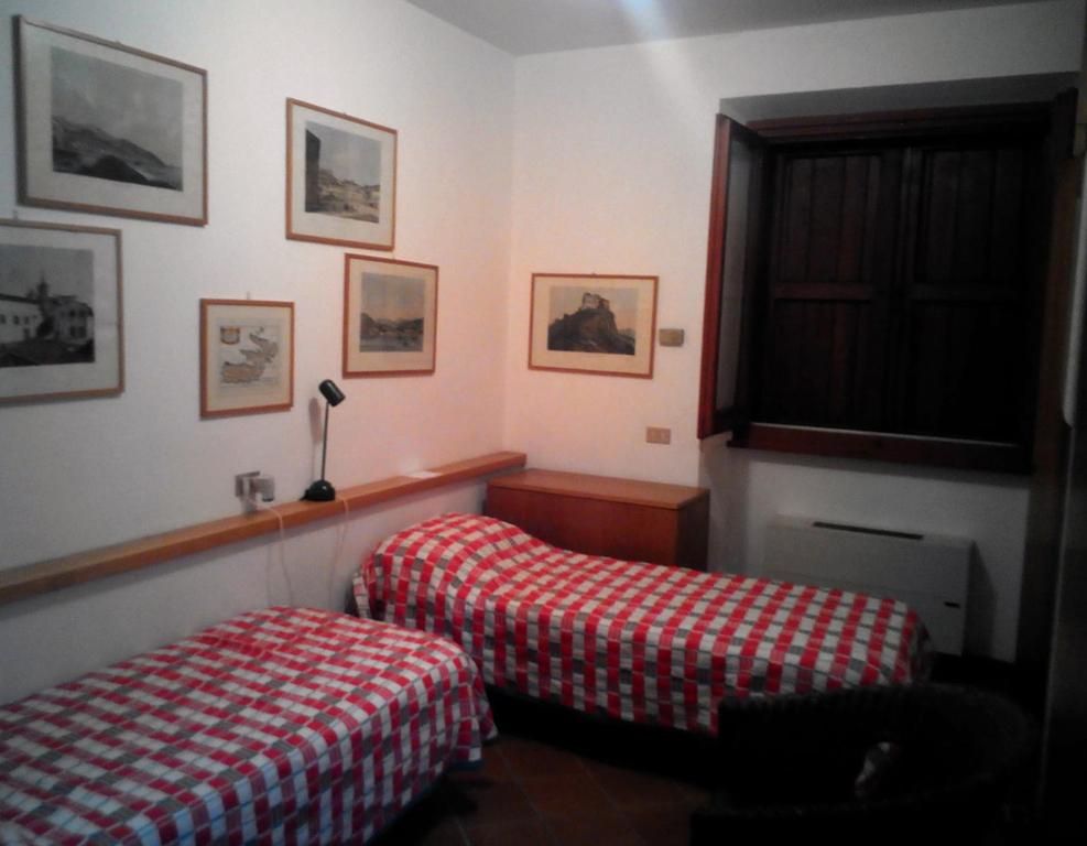 Villa in Isola d'Elba. Bedroom 2
