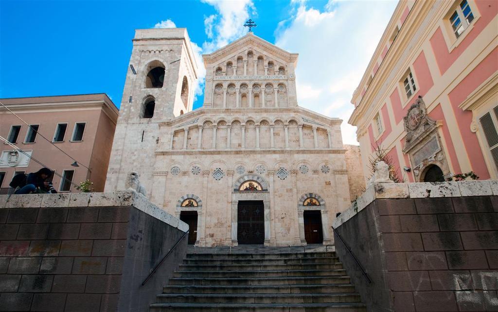 Cattedrale Cagliari