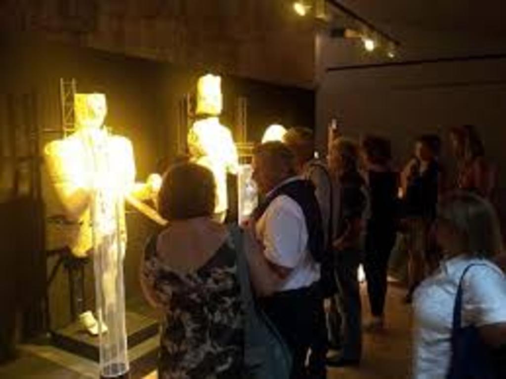 Museo Archeologico Cagliari