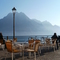 Sunday morning breakfast in Riva