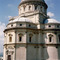 Todi - the church of Consolation