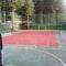 Campo da tennis e di calcetto Hotel Olimpo