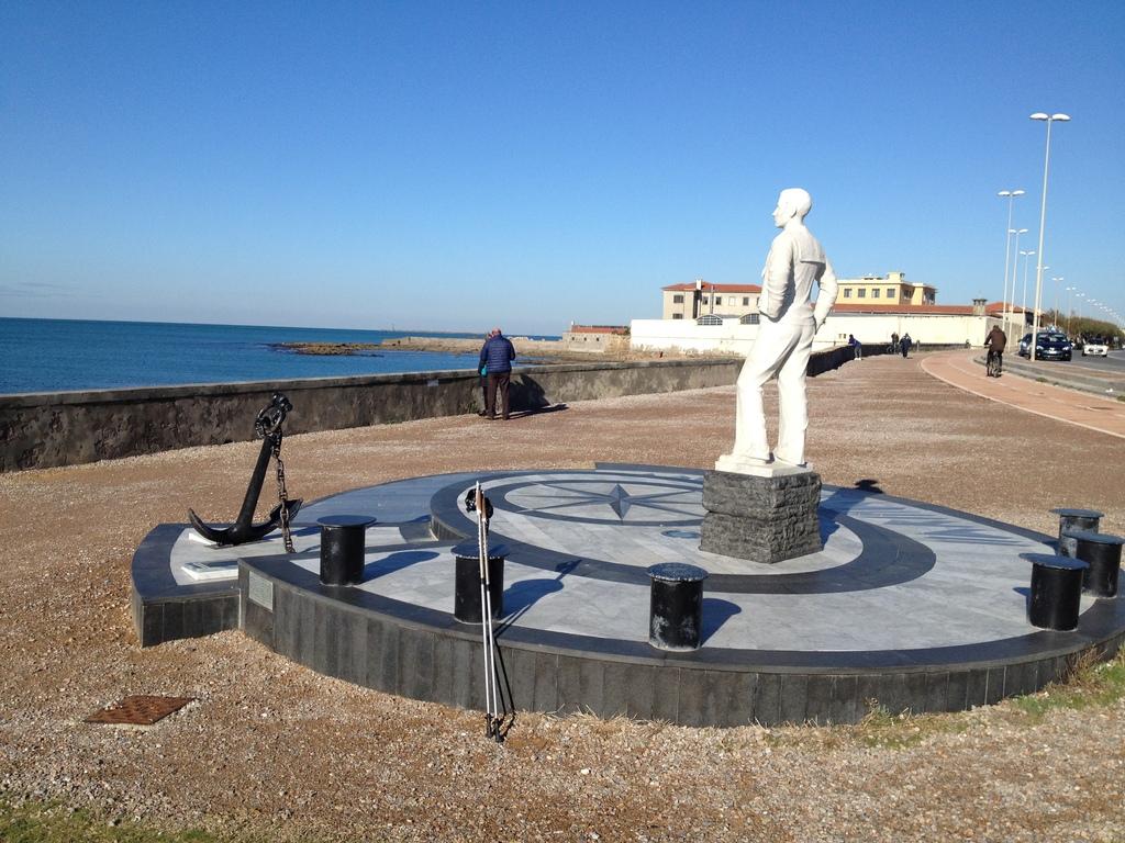 Livorno-Antignano