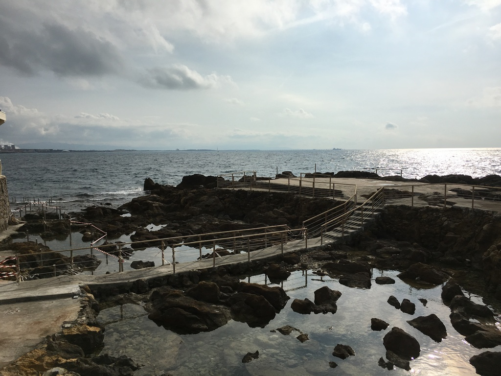 Castiglioncello- Punta Righini