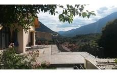 view lake maggiore