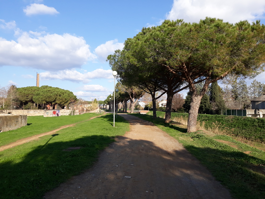 Follonica park