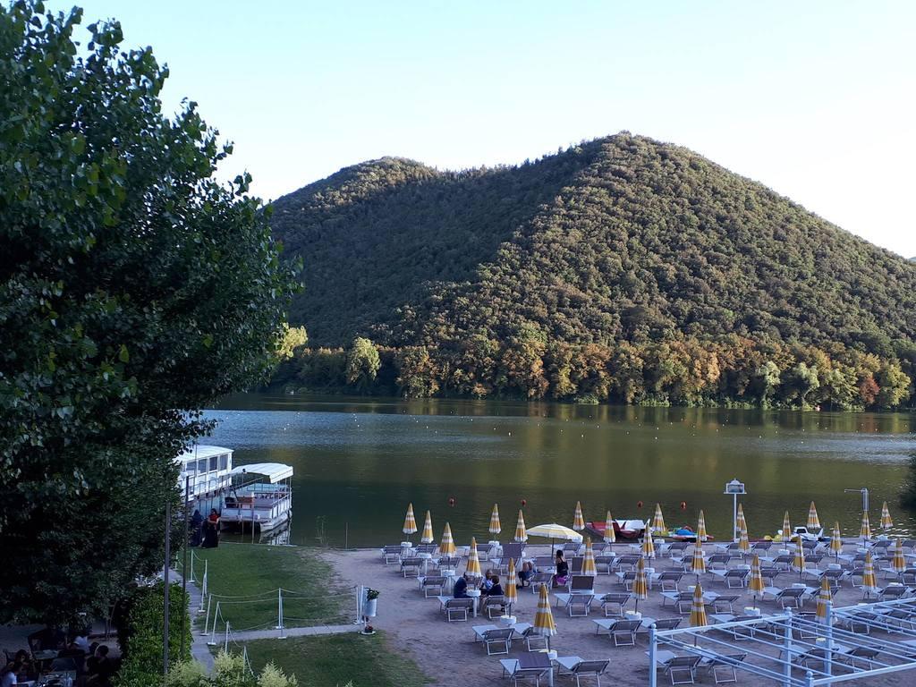 Piediluco's lake