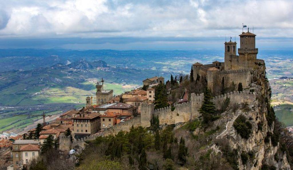 San Marino, in auto raggiungibile in 52 min