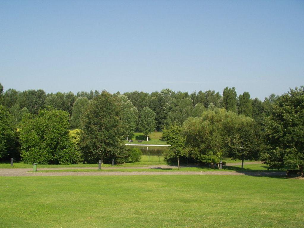 Forlì, Parco Urbano Franco Agosto, raggiungibili in 10 min in auto o con mezzi pubblici