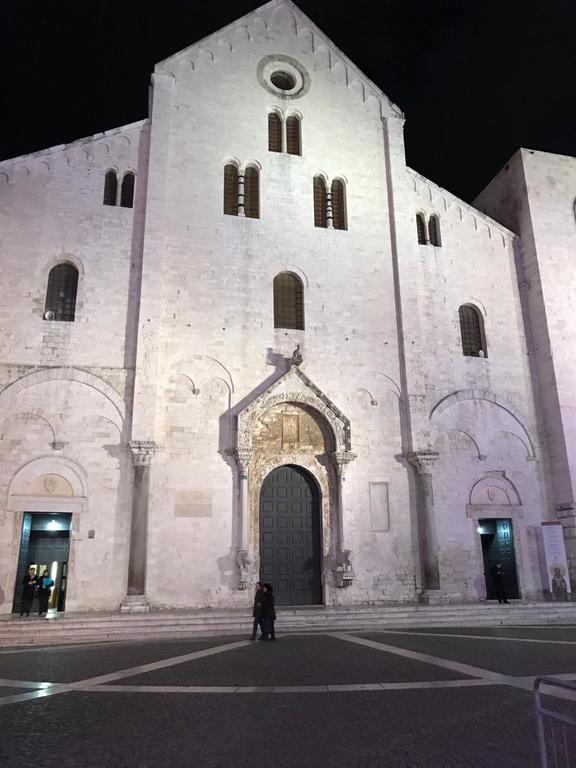 Bari_Cattedrale di S.Sabino