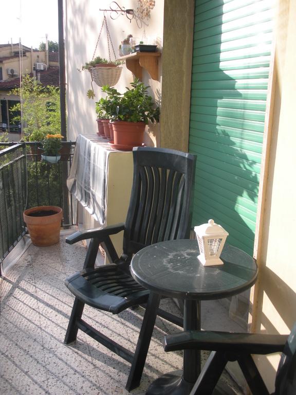 Il mio balcone - My balcony