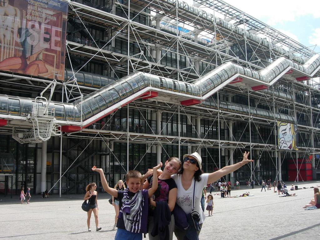Parigi 2013