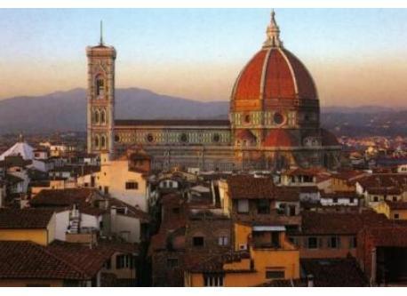 Il duomo di Santa Maria del Fiore - Florence's DomeM