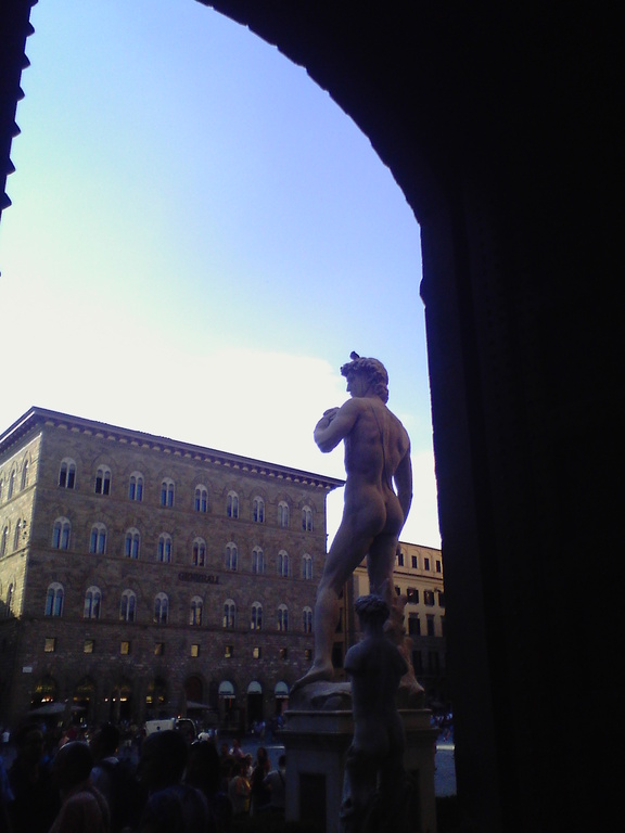 Un po' di Firenze - Something in Florence
