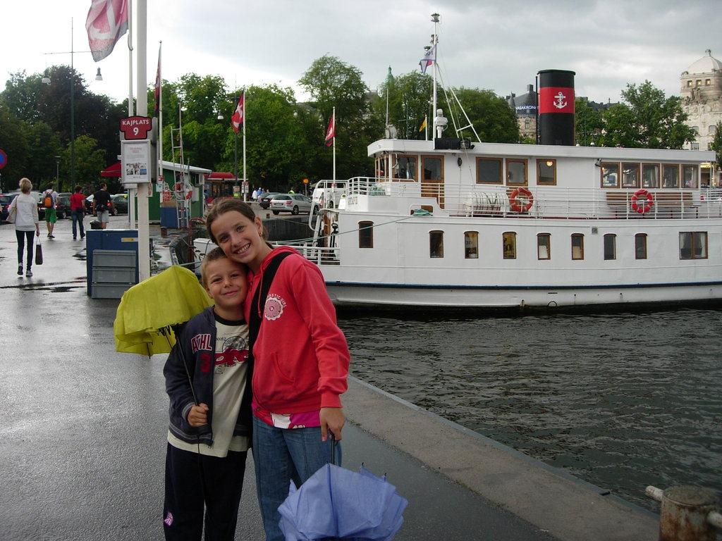 Stoccolma 2012