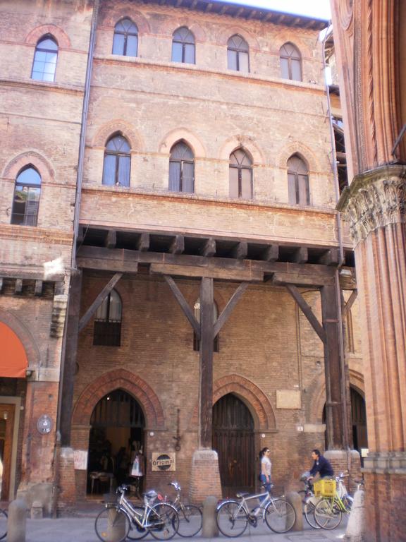 Portici medioevali