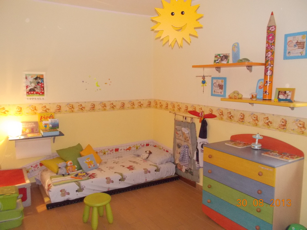 children bedroomchildre