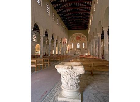 Basilica di Grado