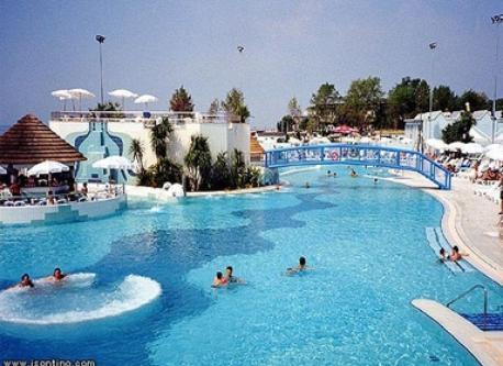 Grado Water Park