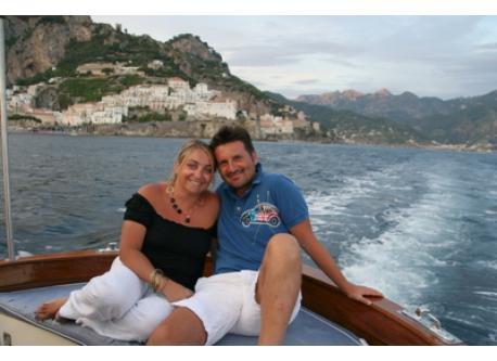 Simona & Vincenzo