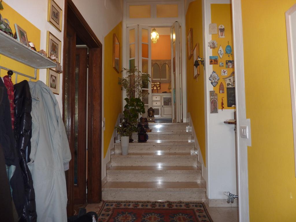 the inner stair