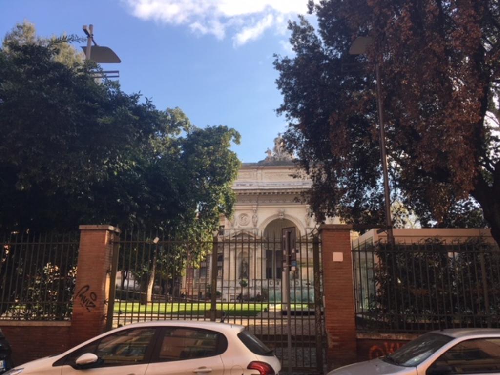 Piazza Manfredo Fanti