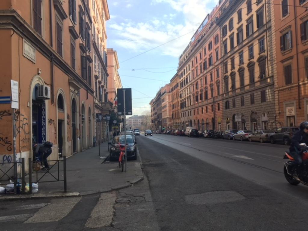 Via Napoleone III