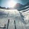 SHYMBULAK ski resort (17 km from Almaty)