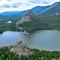 Burabai lake