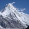Khan-Tengri mountain (7010m)