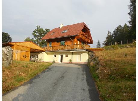 KRAKAUSCHATTEN_ a lovely place in a mountain area