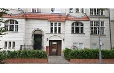 Berlin-Friedenau...Fregestr./Hauptstr....quiet, cosy, central