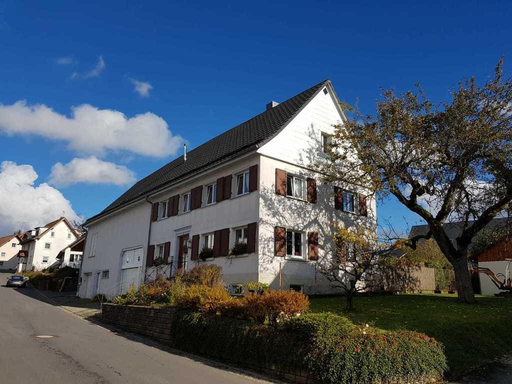 Our house - a farmhouse of 1870