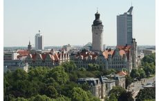 Leipzig - we love our city
