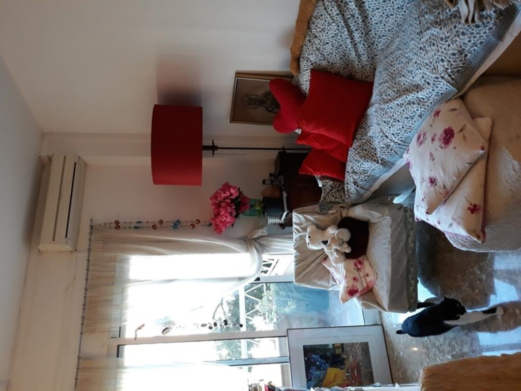 East sitting room