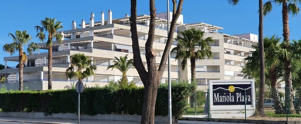 Urbanización Mariola Playa