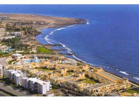 Bahía Feliz, a peaceful place to enjoy sun and sea