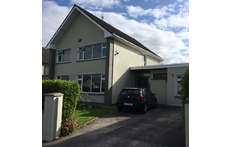 detached home Limerick 5bd 4bath