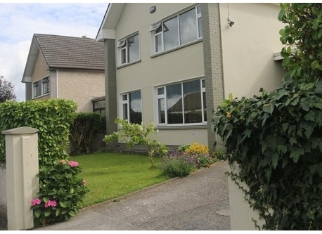 detached 4-bed family home