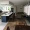 Modern Open Plan Kitchen & Lounge
