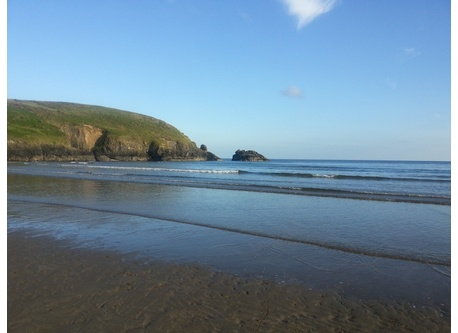 Stradbally Cove