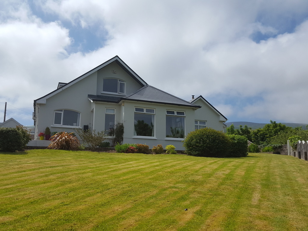 4 bed family home near Tralee