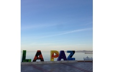 Welcome to La Paz, Baja California Sur Mexico!