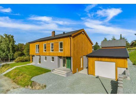 Munins Veg 13, 7033 TRONDHEIM, NORWAY