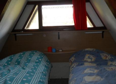 2 Sleeping-rooms