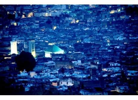 Une ville de  plus de...1200 ans