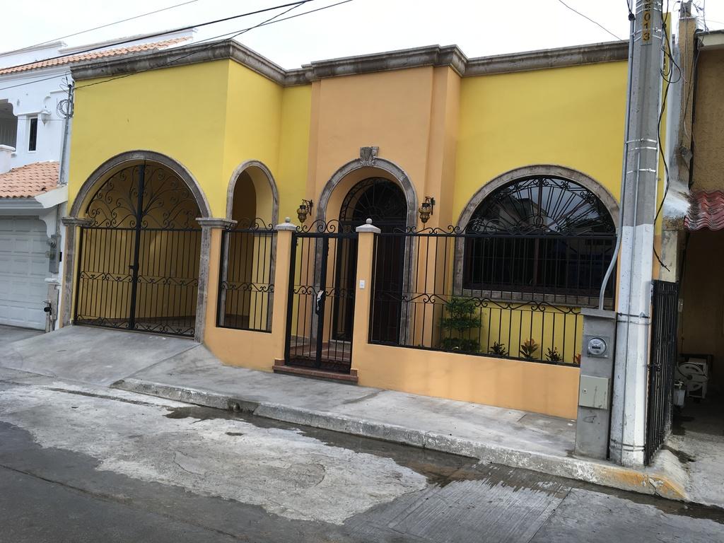 Casa Colibrí Street view