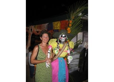 Día de Muertos - Cultural Center in La Paz BCS!