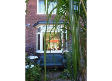 front patio garden